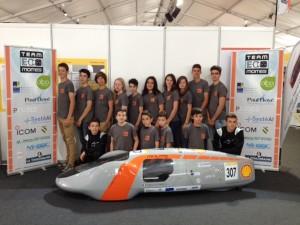 Team SEM 2016